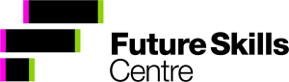 logo for Future Skills Centre