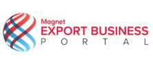 logo Magnet Export Business Portal